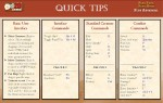 Sheet-quicktips
